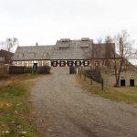 Schachtgebäude_Alte Elisabeth Freiberg_C.Legler